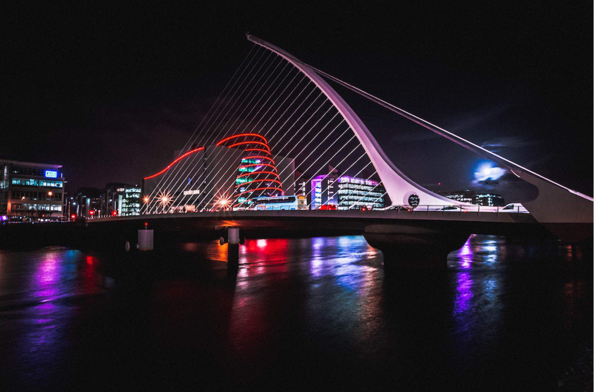 Dublin Bridge Classes